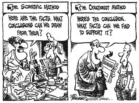science-vs-creationism