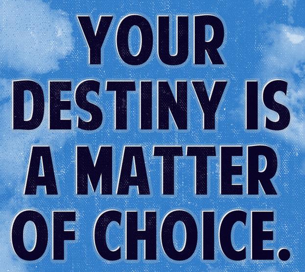 destiny-your-choice