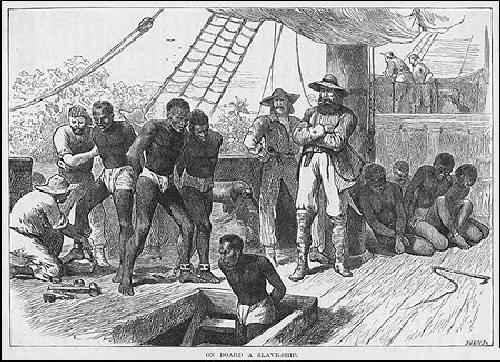 slave-ships