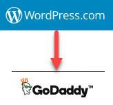 wordpress-to-godaddy